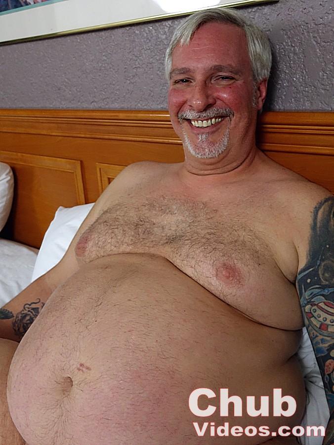 Big butt blonde nude