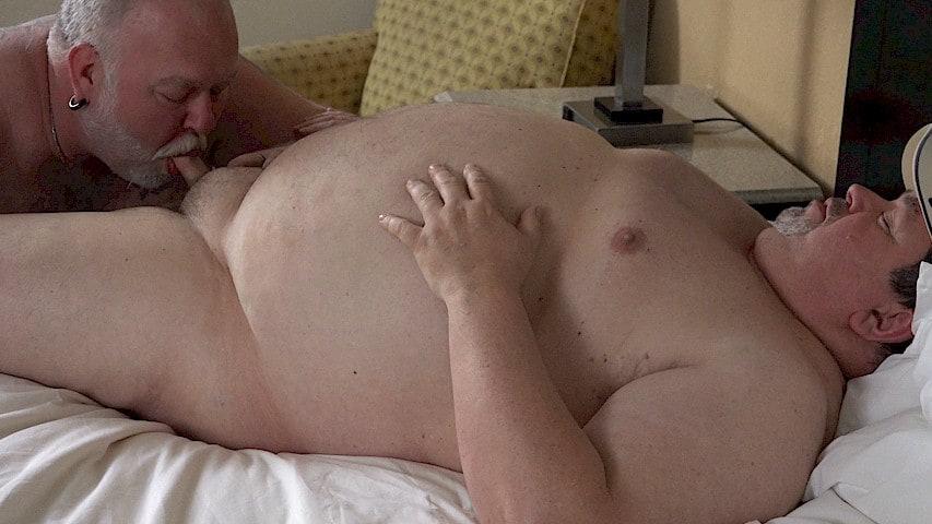 знакомства с жирными геями